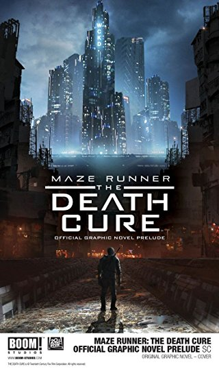 Maze Runner: The Death Cure Soundtrack