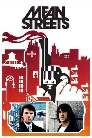 Mean Streets Soundtrack