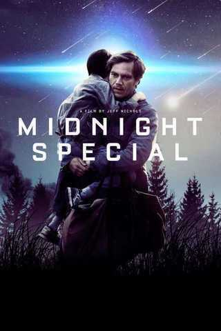 Midnight Special Soundtrack