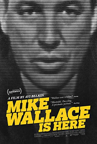 Mike Wallace Is Here Soundtrack