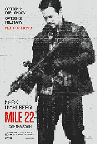 Mile 22 Soundtrack