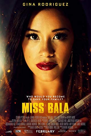 Miss Bala soundtrack and songs list