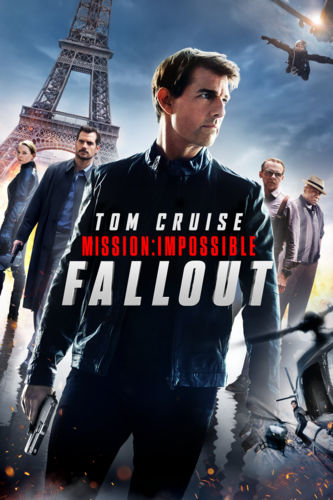 Mission Impossible: Fallout Soundtrack