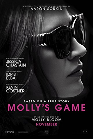 Molly's Game Soundtrack