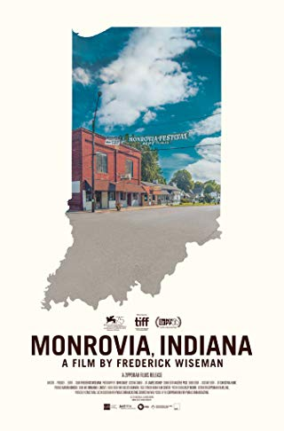 Monrovia, Indiana Soundtrack