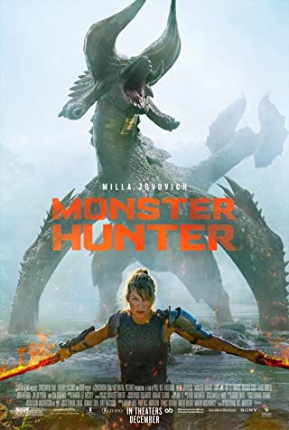 Monster Hunter Soundtrack