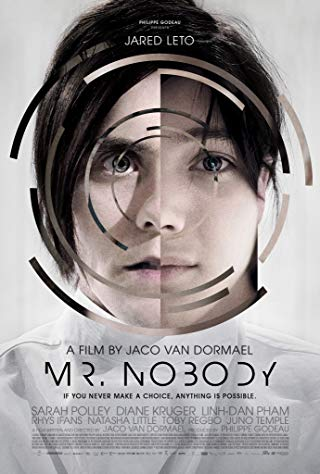 Mr. Nobody Soundtrack