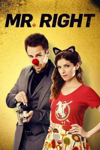 Mr. Right Soundtrack