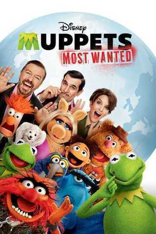 Muppets Most Wanted Soundtrack