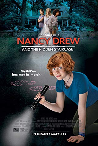 Nancy Drew and the Hidden Staircase Soundtrack