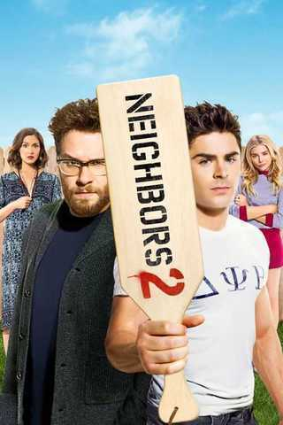Neighbors 2: Sorority Rising Soundtrack