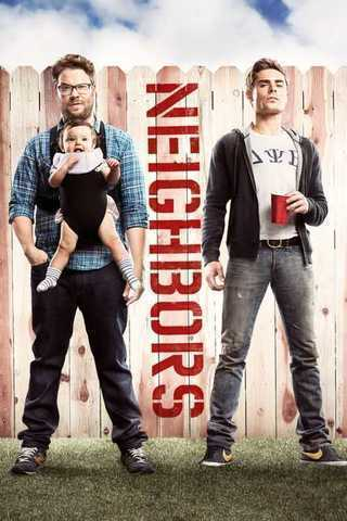 Neighbors Soundtrack