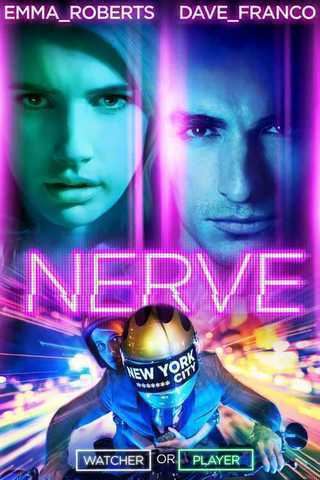 Nerve Soundtrack