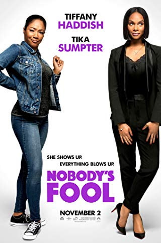 Nobody's Fool Soundtrack