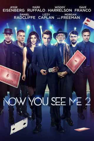 Now You See Me 2 Soundtrack