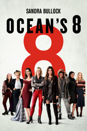 Oceans 8 Soundtrack