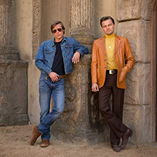 Once Upon a Time in Hollywood Soundtrack