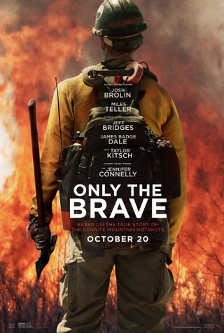 Only the Brave Soundtrack