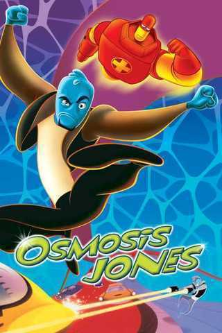 Osmosis Jones Soundtrack