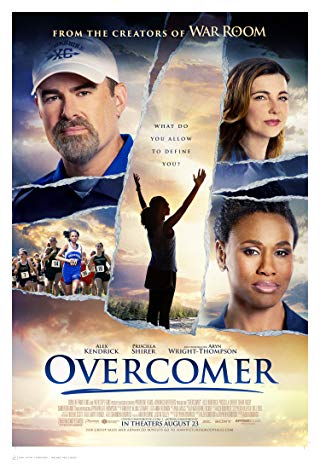 Overcomer Soundtrack