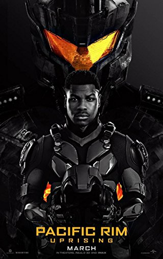 Pacific Rim Uprising Soundtrack