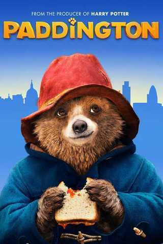 Paddington Soundtrack