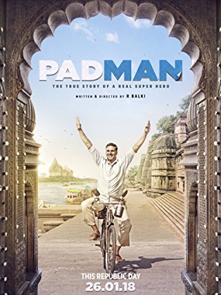 Padman Soundtrack