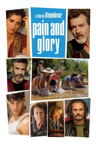 Pain and Glory (Dolor y gloria) Soundtrack