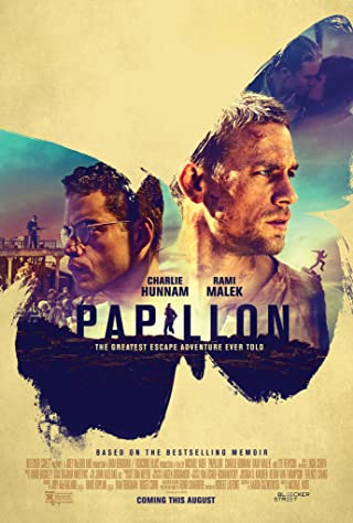 Papillon Soundtrack