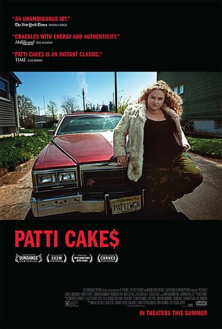 Patti Cake$ Soundtrack