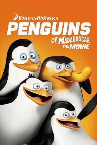 Penguins Of Madagascar Soundtrack