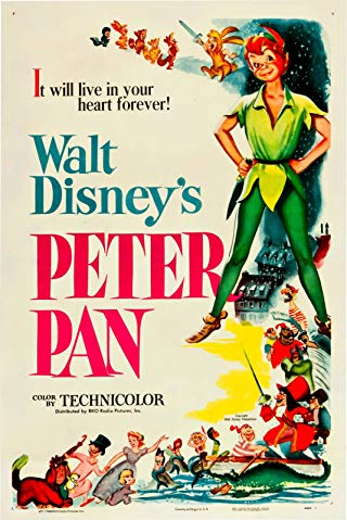 Peter Pan Soundtrack