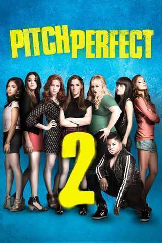 Pitch Perfect 2 Soundtrack
