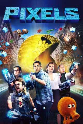 Pixels Soundtrack