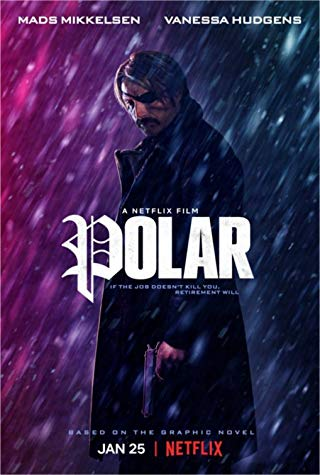 Polar Soundtrack