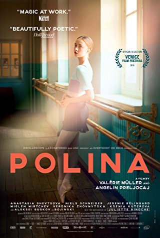 Polina Soundtrack