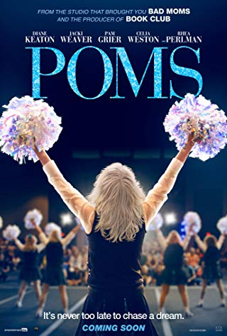 Poms Soundtrack