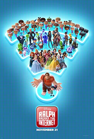 Ralph Breaks the Internet: Wreck-It Ralph 2 Soundtrack