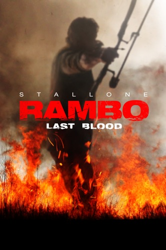 Rambo: Last Blood Soundtrack