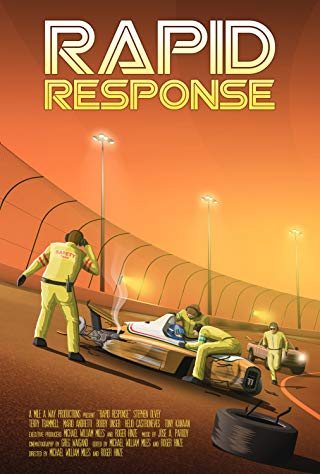 Rapid Response Soundtrack