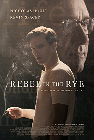 Rebel in the Rye Soundtrack