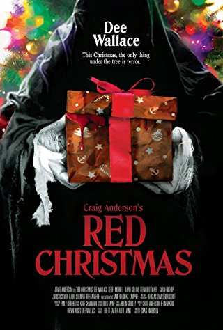 Red Christmas Soundtrack
