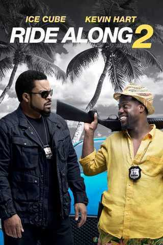 Ride Along 2 Soundtrack