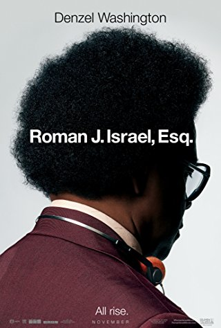 Roman J Israel, Esq. Soundtrack