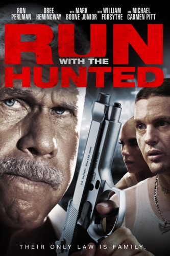 Run With the Hunted Soundtrack
