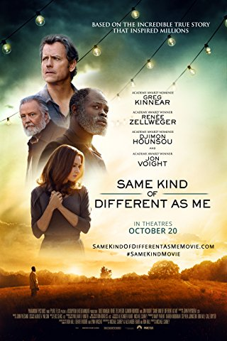 Same Kind of Different as Me Soundtrack