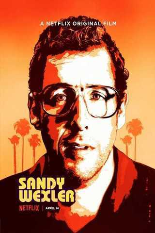 Sandy Wexler Soundtrack