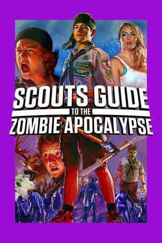 ost film scouts guide to the zombie apocalypse