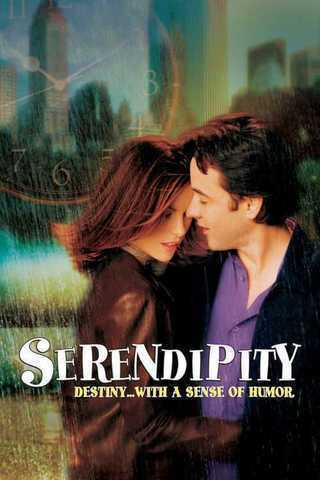 Serendipity Soundtrack
