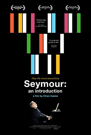 Seymour: An Introduction Soundtrack